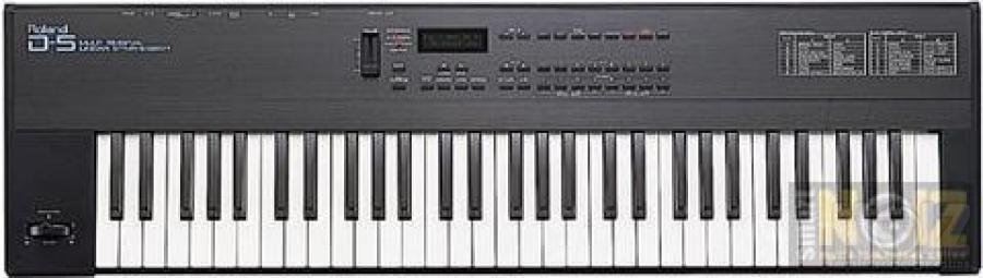 Roland D-5