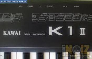 Kawai K1 ii