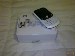 zte g r236 - Με τηλεόραση