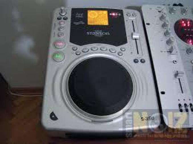 CD Player STANTON S-350