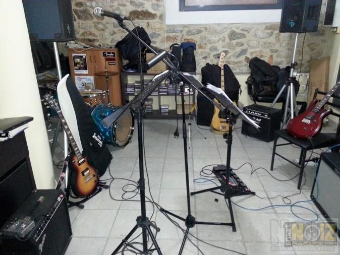Coaching σε μπάντες (Band Coaching)