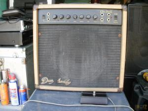 Ενισχυτής Κιθάρας Dean Markley K 150