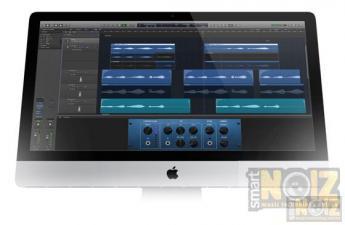 Mαθηματα Mπασου MουσικηςTεχνολογιας Mac Logic