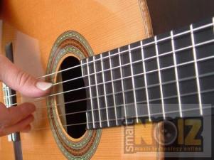 ιδιαιτερα μαθηματα κλασσικης - ακουστικης κιθαρας