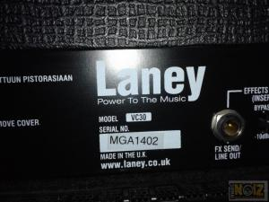 Ενισχυτής Κιθάρας Laney VC30