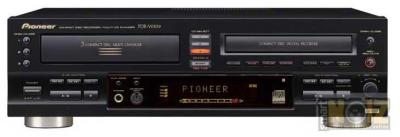 PIONEER PDR-W839