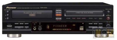 PIONEER PDR-W839 (με μικρο προβλημα)