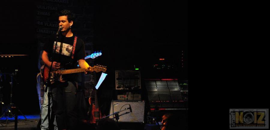Μαθήματα ηλεκτρικής κιθάρας από RGT Tutor