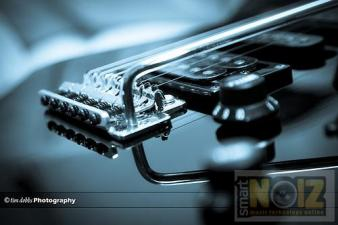 Μαθήματα κιθάρας από τον Φιλοποίμενα Αρβανίτη (Αlcm)