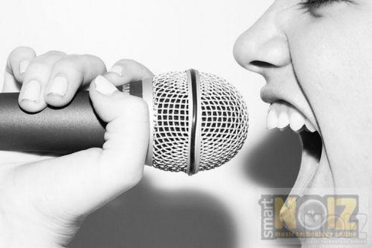Μαθήματα φωνητικής / τραγουδιού σε παιδιά και ενήλικες