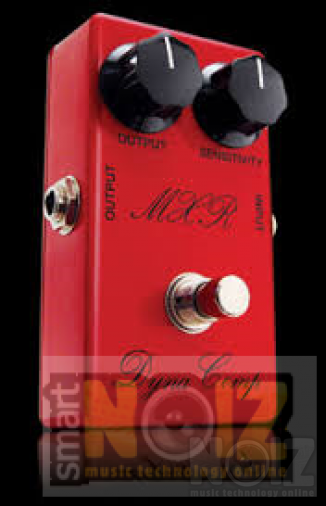 MXR Custom Shop Vintage '76 Dyna Comp