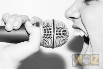 Μαθήματα φωνητικής / τραγουδιού σε μικρούς και μεγάλου