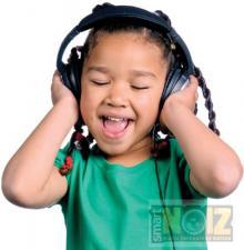 Μαθήματα φωνητικής / τραγουδιού