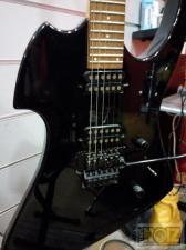 Maverick Electric Guitar