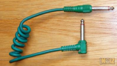 KLOTZ Pro Audio Instrument Cable