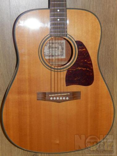 IBANEZ ακουστική κιθάρα AW60
