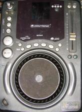 cd player omnitronic djs 1050 2τεμαχια