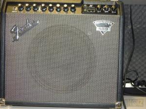 Fender Princeton 650 Guitar Combo ενισχυτής