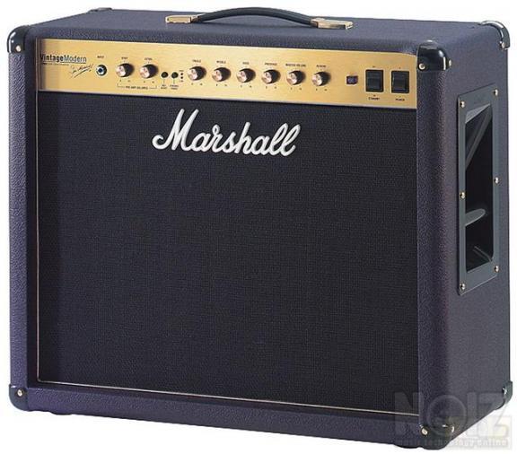 MARSHALL VINTAGE MODERN 2266C 50W 700 €