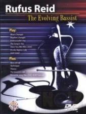 Rufus Reid The Evolving Bassist DVD