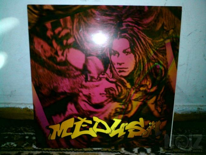 MEDUSA 1979 (Βινυλιο LP)