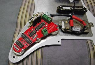 ΖΗΤΗΣΗ -  solderless kit  σετ μαγνητών