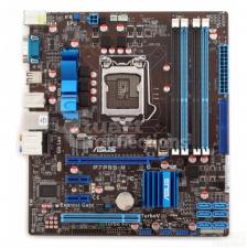ΖΗΤΗΣΗ-LGA1156 & 775 M/B motherboard