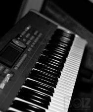 Μαθήματα πιάνου, πλήκτρων, αρμονίου, θεωρίας