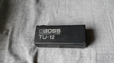 Boss tu-12