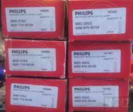 phillips msr 575 & msd 200