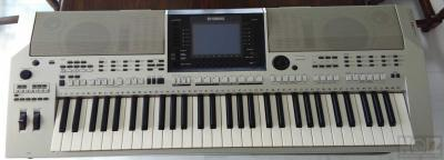 yamaha psr or 700