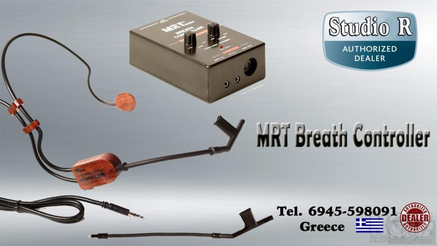 MRT Breath Controller
