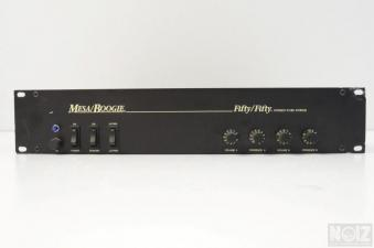 ΝΕΑ ΤΙΜΗ Mesa Boogie 50/50 Power Amp