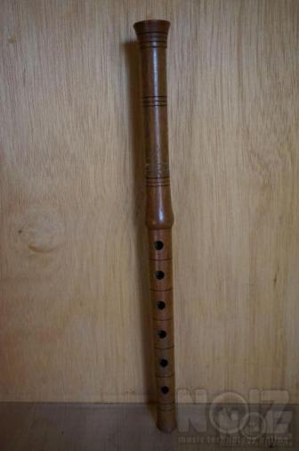 Φλογέρα ΝΤΟ παραδοσιακή ξύλινη
