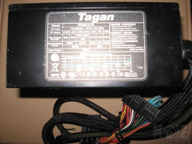 Tagan Easycon TG480-U15 (defective)