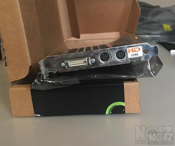 Digidesign HD Core PCI-X