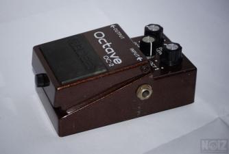 Δημοτική οκτάβα BOSS OC-2