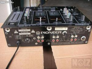 Μίκτης Pioneer djm-300 bpm