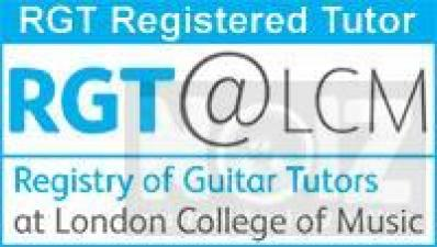 Μαθήματα Hλεκτρικής/Aκουστικής κιθάρας RGT Tutor
