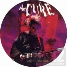 the cure live bootlegs cd's