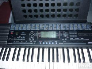 YAMAHA PSR-320 GENERAL MIDI