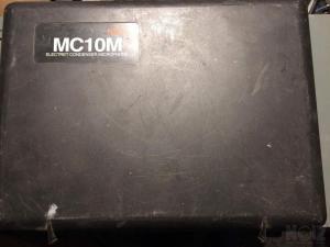 ΠΥΚΝΩΤΙΚΟ ΜΙΚΡΟΦΩΝΟ FOSTEX MC10M