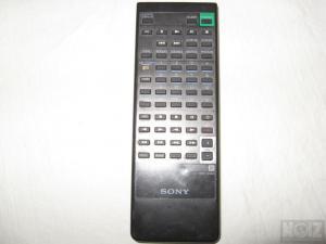 Sony FH-B77CD Τηλεχειριστήριο