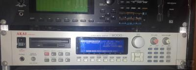 Akai S3000 XL