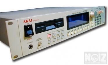 NEA ΤΕΛΙΚΗ TIMH - AKAI S3000 XL - SAMPLER