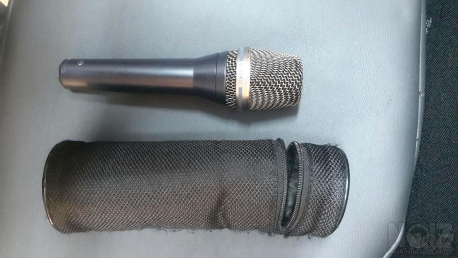 Μικρόφωνο AKG D7