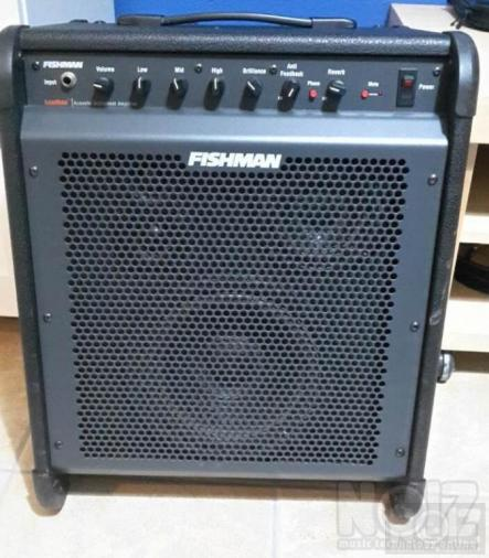 Fishman Loudbox Pro