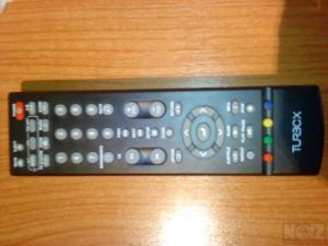 ΤΗΛΕΧΕΙΡΙΣΤΗΡΙΑ Turbo-X MEDIA PLAYER (αχρησιμοποίητα)