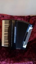 crucianelli accordion 120αρι