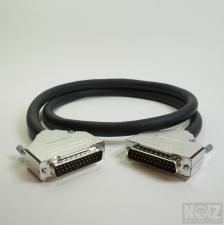 Mogami Multi Cable 25 D-SUB